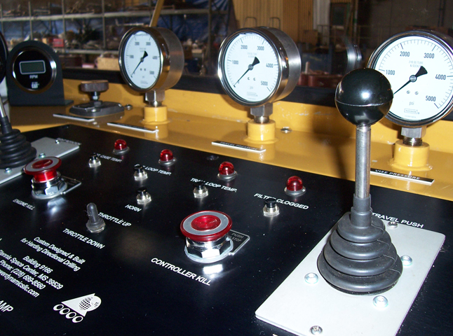 Dynamic Power™ PLC Controls